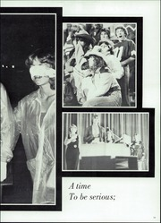 Page 15, 1981 Edition, North Central High School - Tamarack Yearbook (Spokane, WA) online yearbook collection