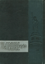 Page 1, 1943 Edition, Lanier High School - Oracle Yearbook (Montgomery, AL) online yearbook collection