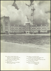 Page 11, 1943 Edition, Lanier High School - Oracle Yearbook (Montgomery, AL) online yearbook collection