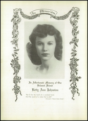 Page 12, 1943 Edition, Lanier High School - Oracle Yearbook (Montgomery, AL) online yearbook collection