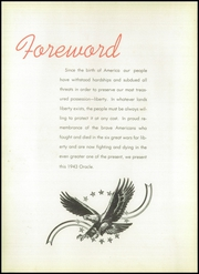 Page 8, 1943 Edition, Lanier High School - Oracle Yearbook (Montgomery, AL) online yearbook collection