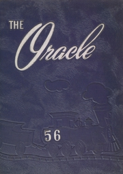 Page 1, 1956 Edition, Lanier High School - Oracle Yearbook (Montgomery, AL) online yearbook collection
