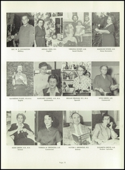 Page 17, 1956 Edition, Lanier High School - Oracle Yearbook (Montgomery, AL) online yearbook collection