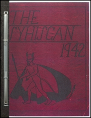Page 3, 1942 Edition, Sylacauga High School - Syhiscan Yearbook (Sylacauga, AL) online yearbook collection