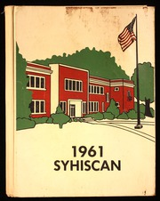 Page 1, 1961 Edition, Sylacauga High School - Syhiscan Yearbook (Sylacauga, AL) online yearbook collection