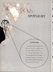 Page 10, 1961 Edition, Sylacauga High School - Syhiscan Yearbook (Sylacauga, AL) online yearbook collection