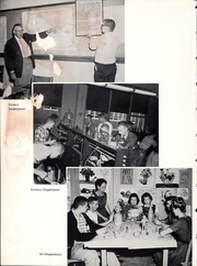 Page 12, 1961 Edition, Sylacauga High School - Syhiscan Yearbook (Sylacauga, AL) online yearbook collection