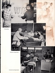 Page 13, 1961 Edition, Sylacauga High School - Syhiscan Yearbook (Sylacauga, AL) online yearbook collection