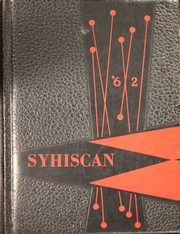 Page 1, 1962 Edition, Sylacauga High School - Syhiscan Yearbook (Sylacauga, AL) online yearbook collection