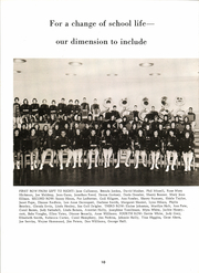 Page 14, 1962 Edition, Sylacauga High School - Syhiscan Yearbook (Sylacauga, AL) online yearbook collection
