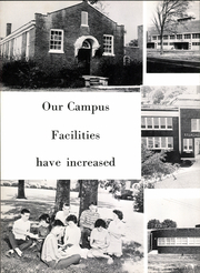 Page 8, 1962 Edition, Sylacauga High School - Syhiscan Yearbook (Sylacauga, AL) online yearbook collection