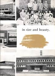 Page 9, 1962 Edition, Sylacauga High School - Syhiscan Yearbook (Sylacauga, AL) online yearbook collection