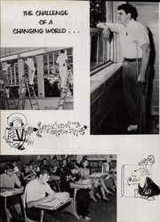 Page 10, 1969 Edition, Sylacauga High School - Syhiscan Yearbook (Sylacauga, AL) online yearbook collection
