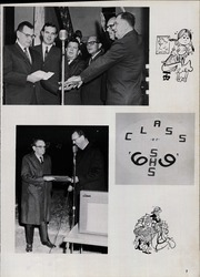Page 11, 1969 Edition, Sylacauga High School - Syhiscan Yearbook (Sylacauga, AL) online yearbook collection