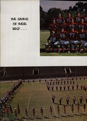Page 12, 1969 Edition, Sylacauga High School - Syhiscan Yearbook (Sylacauga, AL) online yearbook collection