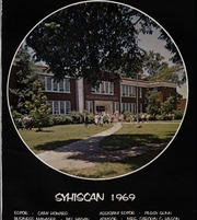 Page 5, 1969 Edition, Sylacauga High School - Syhiscan Yearbook (Sylacauga, AL) online yearbook collection