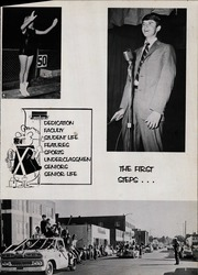 Page 7, 1969 Edition, Sylacauga High School - Syhiscan Yearbook (Sylacauga, AL) online yearbook collection