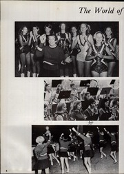 Page 10, 1970 Edition, Sylacauga High School - Syhiscan Yearbook (Sylacauga, AL) online yearbook collection