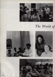 Page 14, 1970 Edition, Sylacauga High School - Syhiscan Yearbook (Sylacauga, AL) online yearbook collection