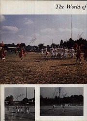 Page 8, 1970 Edition, Sylacauga High School - Syhiscan Yearbook (Sylacauga, AL) online yearbook collection