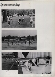 Page 9, 1970 Edition, Sylacauga High School - Syhiscan Yearbook (Sylacauga, AL) online yearbook collection