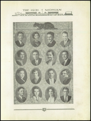 Page 11, 1931 Edition, Murphy High School - Mohian Yearbook (Mobile, AL) online yearbook collection