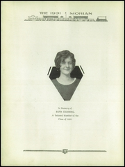 Page 12, 1931 Edition, Murphy High School - Mohian Yearbook (Mobile, AL) online yearbook collection
