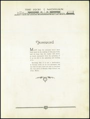 Page 13, 1931 Edition, Murphy High School - Mohian Yearbook (Mobile, AL) online yearbook collection