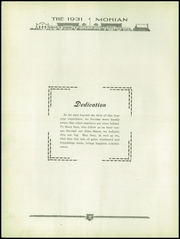 Page 14, 1931 Edition, Murphy High School - Mohian Yearbook (Mobile, AL) online yearbook collection
