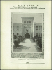 Page 16, 1931 Edition, Murphy High School - Mohian Yearbook (Mobile, AL) online yearbook collection