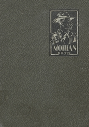 Murphy High School - Mohian Yearbook (Mobile, AL) online yearbook collection, 1932 Edition, Page 1