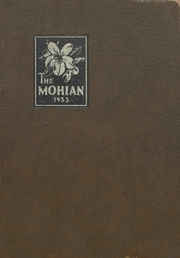 Murphy High School - Mohian Yearbook (Mobile, AL) online yearbook collection, 1933 Edition, Page 1