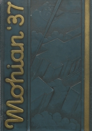 Murphy High School - Mohian Yearbook (Mobile, AL) online yearbook collection, 1937 Edition, Page 1