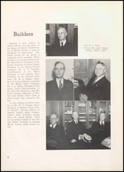 Page 10, 1937 Edition, Murphy High School - Mohian Yearbook (Mobile, AL) online yearbook collection