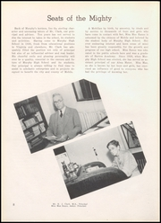 Page 12, 1937 Edition, Murphy High School - Mohian Yearbook (Mobile, AL) online yearbook collection
