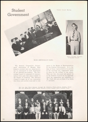 Page 14, 1937 Edition, Murphy High School - Mohian Yearbook (Mobile, AL) online yearbook collection