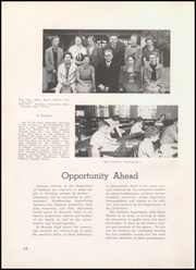 Page 16, 1937 Edition, Murphy High School - Mohian Yearbook (Mobile, AL) online yearbook collection