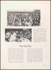 Page 17, 1937 Edition, Murphy High School - Mohian Yearbook (Mobile, AL) online yearbook collection