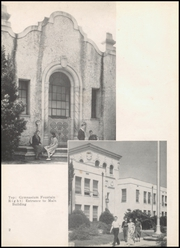 Page 6, 1937 Edition, Murphy High School - Mohian Yearbook (Mobile, AL) online yearbook collection