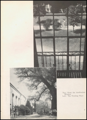 Page 7, 1937 Edition, Murphy High School - Mohian Yearbook (Mobile, AL) online yearbook collection