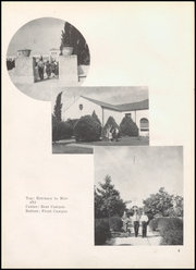 Page 8, 1937 Edition, Murphy High School - Mohian Yearbook (Mobile, AL) online yearbook collection
