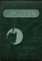 Murphy High School - Mohian Yearbook (Mobile, AL) online yearbook collection, 1939 Edition, Page 1