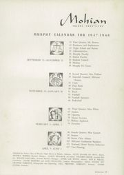 Page 13, 1948 Edition, Murphy High School - Mohian Yearbook (Mobile, AL) online yearbook collection