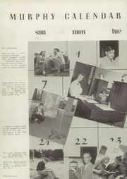 Page 14, 1948 Edition, Murphy High School - Mohian Yearbook (Mobile, AL) online yearbook collection