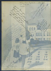 Page 2, 1948 Edition, Murphy High School - Mohian Yearbook (Mobile, AL) online yearbook collection