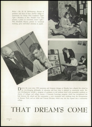 Page 12, 1951 Edition, Murphy High School - Mohian Yearbook (Mobile, AL) online yearbook collection