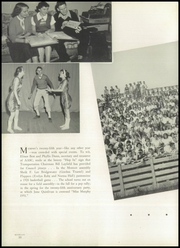 Page 14, 1951 Edition, Murphy High School - Mohian Yearbook (Mobile, AL) online yearbook collection