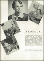 Page 16, 1951 Edition, Murphy High School - Mohian Yearbook (Mobile, AL) online yearbook collection