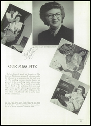 Page 17, 1951 Edition, Murphy High School - Mohian Yearbook (Mobile, AL) online yearbook collection