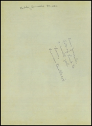 Page 4, 1951 Edition, Murphy High School - Mohian Yearbook (Mobile, AL) online yearbook collection